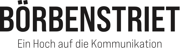 Börbenstriet Logo
